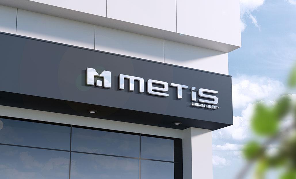 Metis Asansör - Ofis